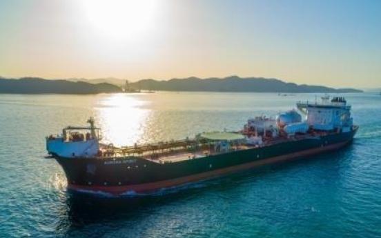 Samsung Heavy wins $1.7b order for 7 shuttle tankers