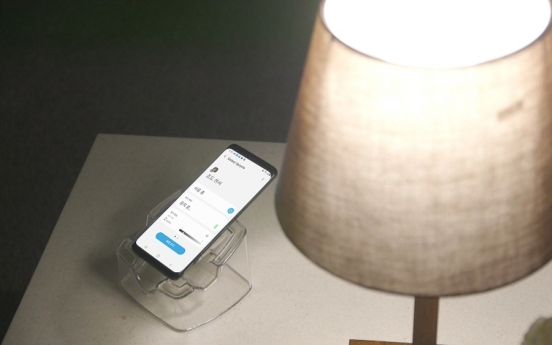 Samsung's used phone upcycling program wins global award