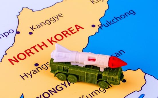 NK may test long-range missile next year: US intelligence agency