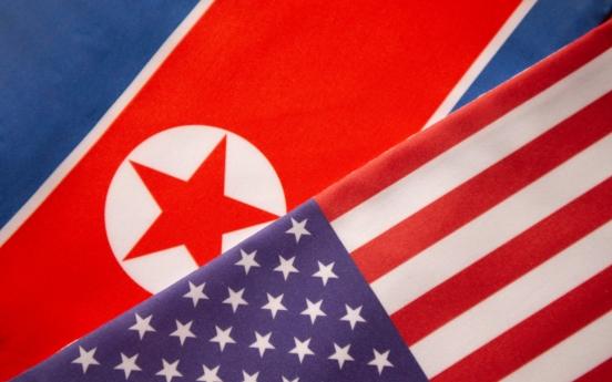 US envoy for N. Korea to visit Seoul for talks on end-of-war declaration