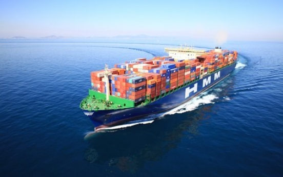 Korea to build autonomous ship, test it in Ulsan