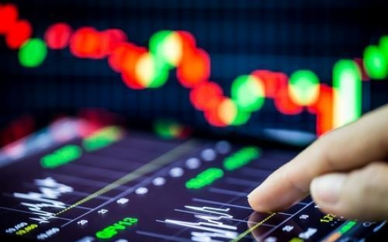 Number of retail investors' overseas stock accounts soars 74% in H1