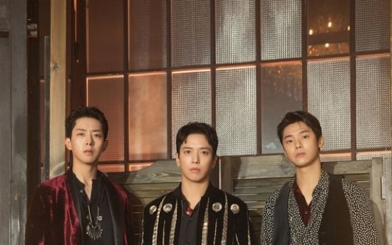 [Today's K-pop] CNBlue returns after 11 months with 9th EP