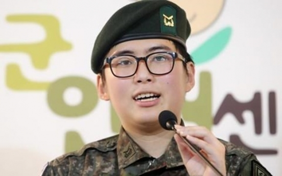 Military to appeal court order to cancel discharge of deceased transgender soldier