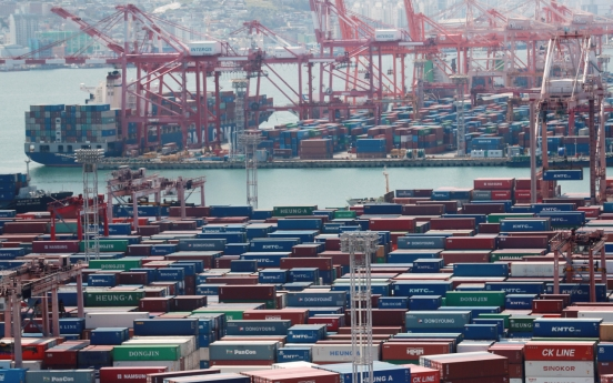 Exports rise 36% in first 20 days of Oct.