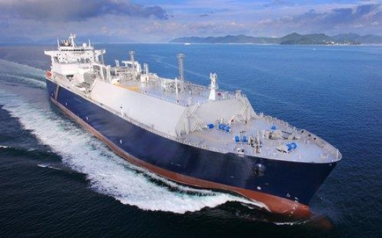 Samsung Heavy wins approval for storage tank, carrier for hydrogen transport