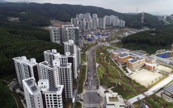 Measures eyed to prevent 'unusually excessive' gains from land development: finance chief