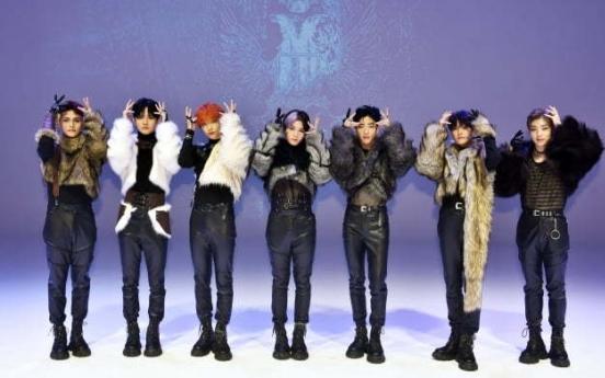 [Today's K-pop] Kingdom brings snowy story to stage