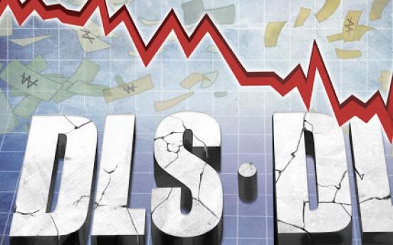 DLS sales in S. Korea plunge 51.2% in Q3