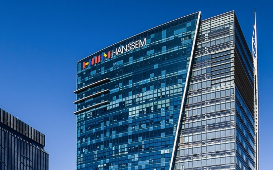 IMM Private Equity inks deal to buy stake in Hanssem for W1.45tr
