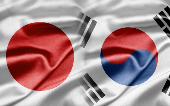 Biz leaders of S. Korea, Japan to hold conference on economic cooperation