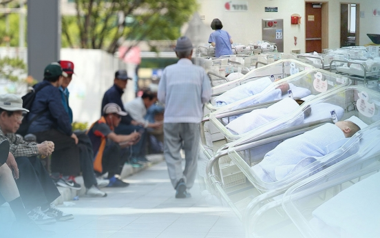S. Korea's childbirths at fresh low in August