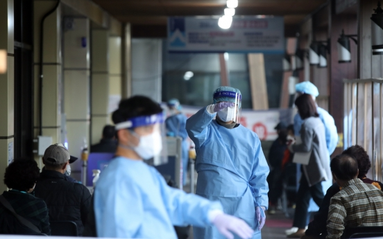 Breakthrough cases near 20,000, most frequent among those in 30s