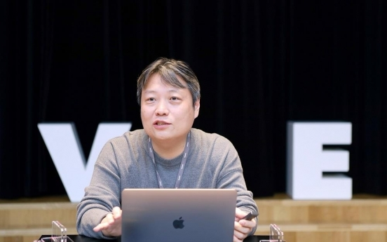 Naver unveils new AI-powered search service