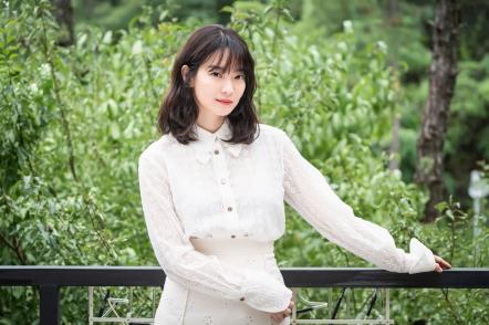 Shin Min-ah says 'Diva' is like flesh to her