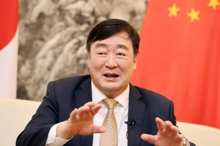 [Newsmaker] Moon briefed 4 times on killed civil servant, UN message too late to be changed: Cheong Wa Dae