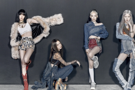 BLACKPINK becomes No. 2 global artist by YouTube subscribers