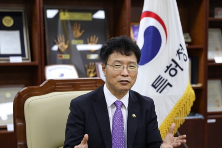 S. Korea to ramp up rights protection of digital technology: IP office chief
