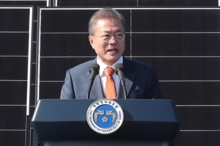 'Korea's solar push might end up helping China'