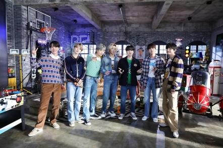 BTS, Leenalchi, Jeongmilla sweep prizes at Korean Music Awards