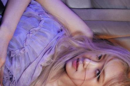 BLACKPINK's Rose to drop solo album next week