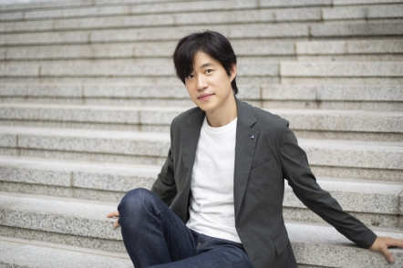 Yu Jun-sang is ready for show about death
