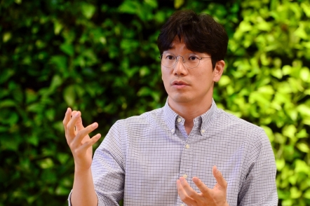 Refining the design of Korea's top delivery app
