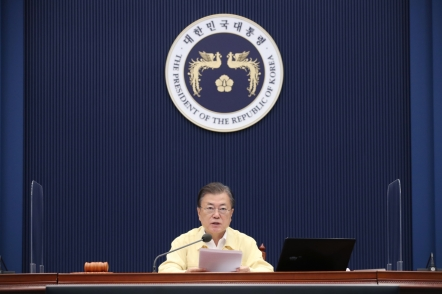 Despite record case counts, Korea committed to getting 'normal' back