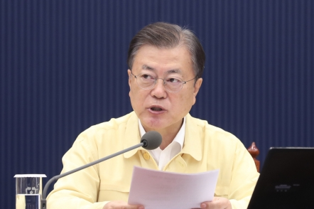 N. Korea fires what seems to be SLBM toward East Sea: S. Korea