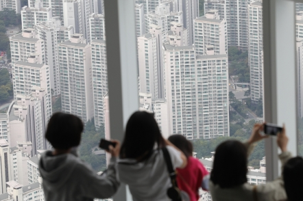 Foreign-owned land in Korea increases 32% since 2011