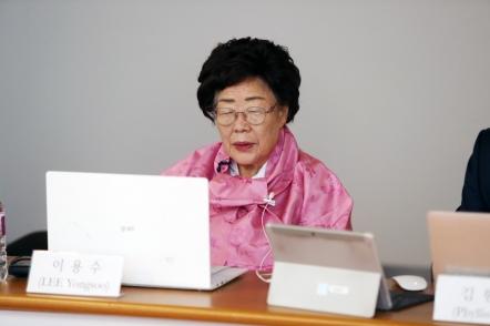 Ex-President Roh Tae-woo dies