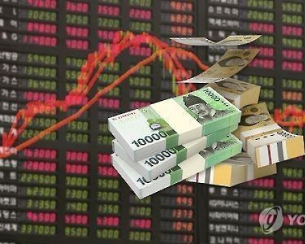 Foreign investors on buying spree for 10 straight days