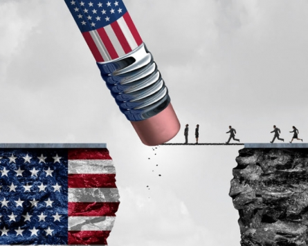 Emerging markets to struggle with 'America First' policies