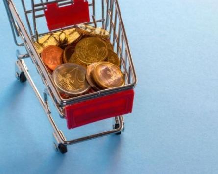 Consumption remains sluggish, industrial output upbeat