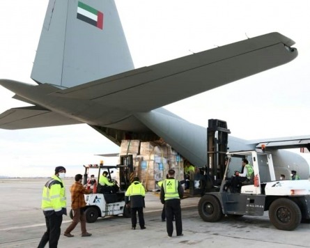 UAE evacuates Arab nationals from Wuhan