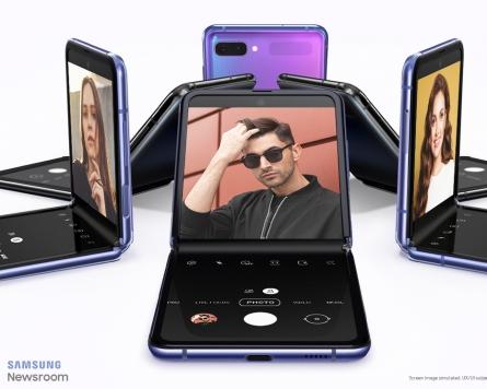 Secrets to foldable devices: Samsung vs. Huawei vs. Motorola