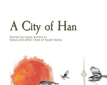 [Herald Review] 'City of Han' tests Seoul's literary potential