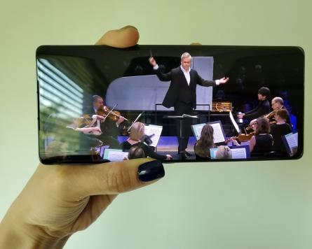 LG Velvet perfect 'midrange' phone for photography, binge-watching