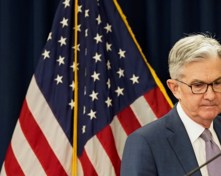 US Fed's rate freeze to affect S. Korea's monetary policy, stock market