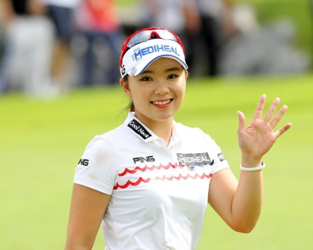 LPGA stars set to compete at 2nd major of S. Korean tour