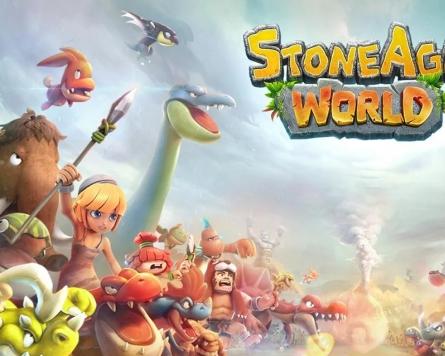 StoneAge World, Netmarble's profitable game