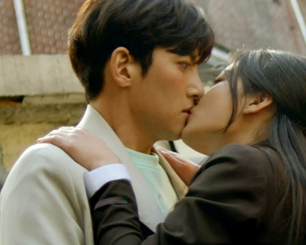 SBS TV series 'Backstreet Rookie' slapped with KCSC warning