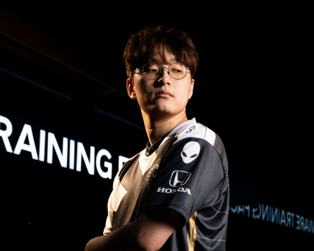 Korean players in LCS hope to make Worlds