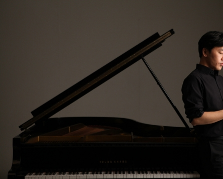 A pianist on a journey with Beethoven
