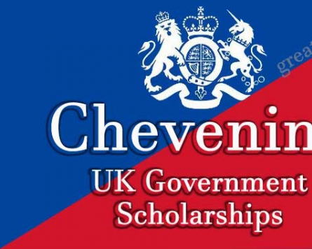 Applications open for Chevening Scholarships for 2021-2022 academic year