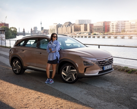 Hyundai Motor launches hydrogen campaign in Europe