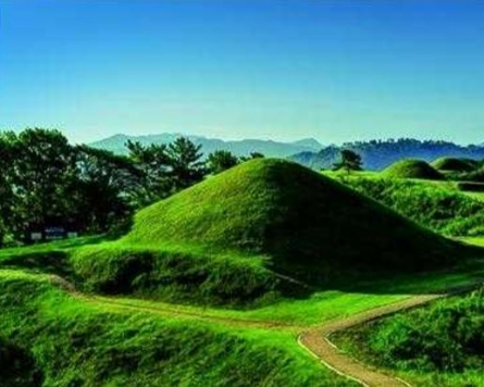 CHA plans to apply for Gaya Tumuli's UNESCO listing