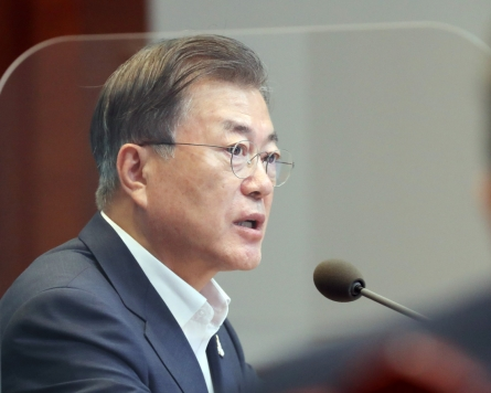 Any use of US military force in Korea impossible without Seoul's consent, Cheong Wa Dae says