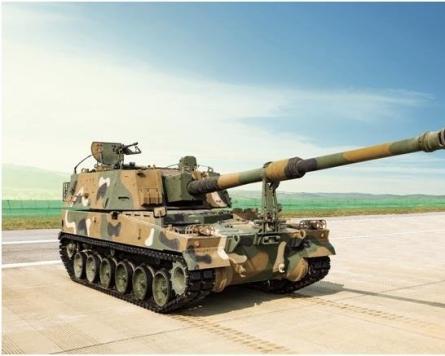 S. Korea mulls developing indigenous engine for K-9 howitzer