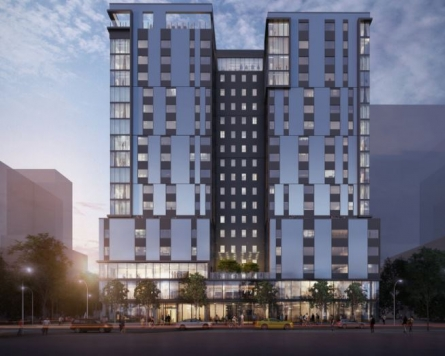 Korean investors close in on US student housing acquisition